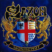 Play & Download Lionheart by Saxon | Napster