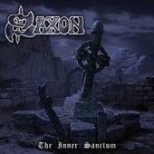 The Inner Sanctum von Saxon