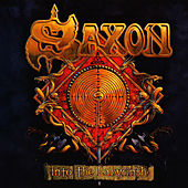 Play & Download Into the Labyrinth by Saxon | Napster
