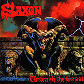 Unleash the Beast von Saxon