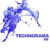 Play & Download Technorama 3.0 by Various Artists | Napster