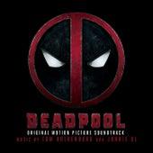 Deadpool (Original Motion Picture Soundtrack) von Various Artists