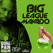 Play & Download Big League - Single by Mavado | Napster