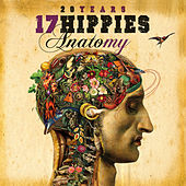 Play & Download 20 Years 17 Hippies - Anatomy by 17 Hippies | Napster
