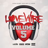 Livewire Records Presents Lovewire Vol. 5 by Various Artists