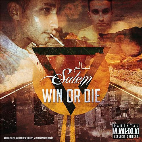 Play & Download Win or Die by Salem | Napster