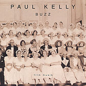 Buzz by Paul Kelly