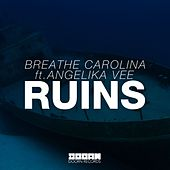 Play & Download Ruins by Breathe Carolina | Napster
