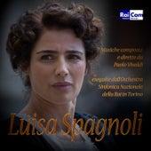 Luisa Spagnoli (Colonna sonora originale Fiction TV) by Paolo Vivaldi