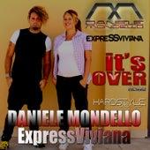It's Over by Daniele Mondello