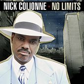 Nick Colionne by Nick Colionne
