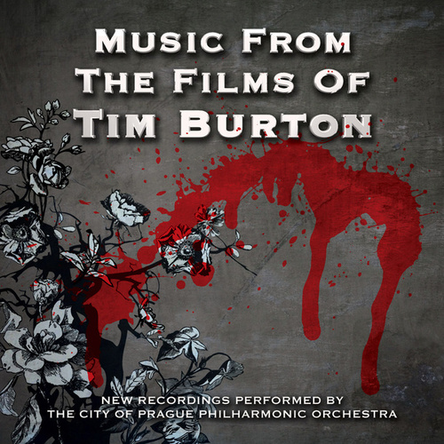 Play & Download Music From The Films Of Tim Burton by Various Artists | Napster