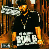 Play & Download The Legend Series - Gangsta Grillz by Bun B | Napster