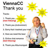 Thank You by ViennaCC