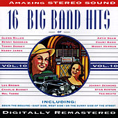 16 Big Band Hits (Vol 10) by Various Artists
