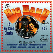 The Big Band Era (Vol 3) by Various Artists