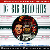 16 Big Band Hits (Vol 2) by Various Artists