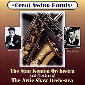 Play & Download Great Swing Bands (Volume 3) by Various Artists | Napster