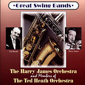 Great Swing Bands (Volume 7) by Various Artists
