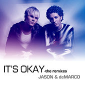 It's Okay - The Remixes by Various Artists