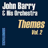 Themes (Vol. 2) by John Barry