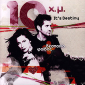 Play & Download 10 Hronia Mazi (10 H.M.) [10 Χρόνια Μαζί (10 Χ.Μ.)] (Single Album Version) by Despina Vandi (Δέσποινα Βανδή) | Napster