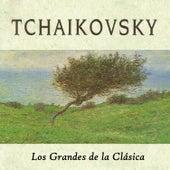 Play & Download Tchaikovsky, Los Grandes de la Clásica by Orquesta Lírica de Barcelona | Napster