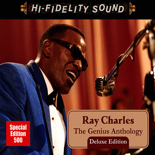 The Genius Anthology - Deluxe Edition by Ray Charles
