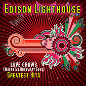 Play & Download Love Grows (Where My Rosemary Goes) by Edison Lighthouse | Napster