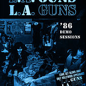 86 Demo Sessions by L.A. Guns