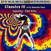 Spooky - The Hits by Classics IV