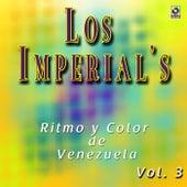 Ritmo Y Color De Venezuela Vol. 3 by The Imperials