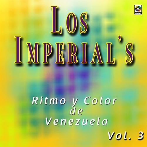 Play & Download Ritmo Y Color De Venezuela Vol. 3 by The Imperials | Napster