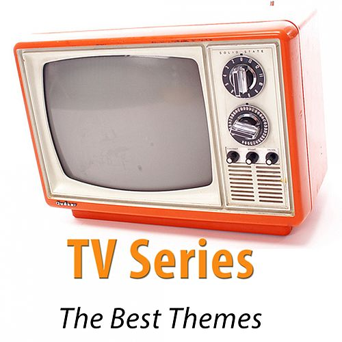 Play & Download TV Series (The Best Themes - Remastered) by Cyber Orchestra | Napster