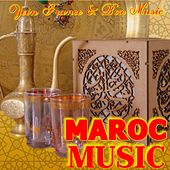 Maroc Music by Various Artists