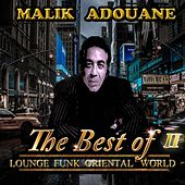 Best Of, Vol. 2 (Funk Lounge Orientale World) by Various Artists