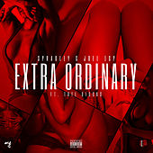 Extra Ordinary feat.Taye Diggas, Joel by Spradley