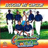Play & Download Escuchen Mi Cancion by Los Cumbieros Del Sur | Napster