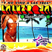 Play & Download Y No Vino A Las Tres by La Embajadora De La Cumbia Luz Roja | Napster