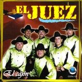 El Cajon by Juez
