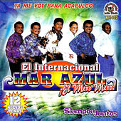 Play & Download Ya Me Voy Para Acapulco by Mar Azul | Napster