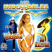Banda 20 Exitos by Los Indomables