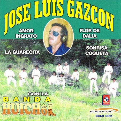 Jose luis gazcon