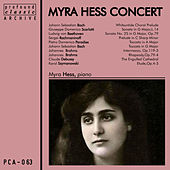 Play & Download Concert by Myra Hess | Napster