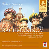 Play & Download Made in Germany - Symphony No. 2 / The Rock by Alexander Dmitriev | Napster
