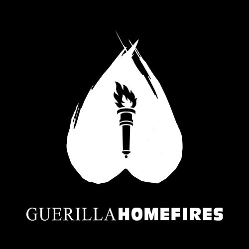 Gurerillahomefires by Various Artists