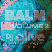 Balm (Beatless Sleeping Pills) Volume 2 by Various Artists
