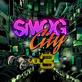 SMOG City Vol. 3 by Various Artists