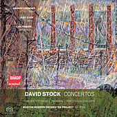 Play & Download David Stock: Concertos by Various Artists | Napster