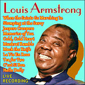 Play & Download The King in Concert by Louis Armstrong | Napster